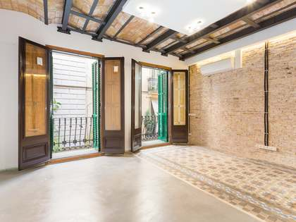 78 m² apartment for sale in the Gothic quarter, Barcelona