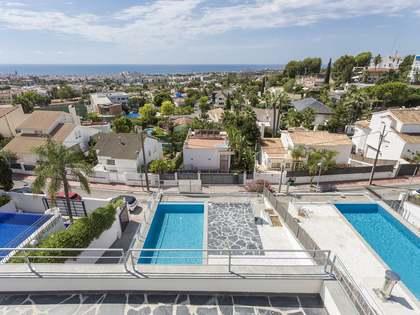 Дом / Вилла 360m² на продажу в Vallpineda, Барселона