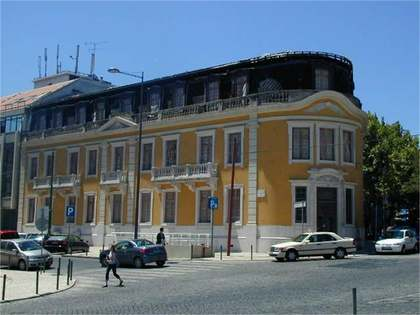 Appartement van 306m² te koop in Lisbon City, Portugal