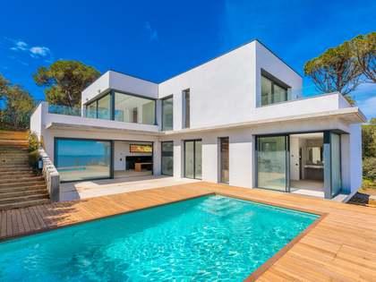 Villa de 370 m² en venta en Begur, en la Costa Brava
