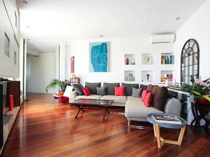 Appartement van 125m² te huur met 45m² terras in Lista