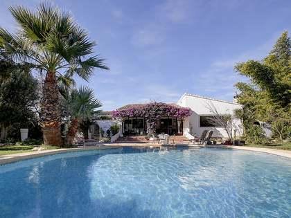 Casa de 322m² en venta en Dénia, Costa Blanca