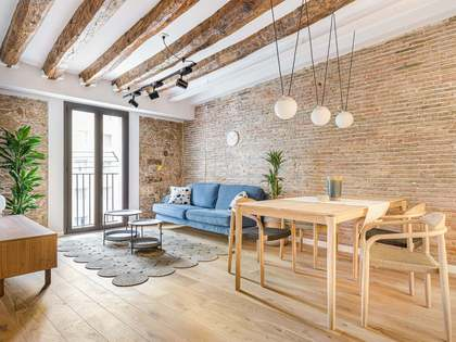 87m² Apartment for sale in Gótico, Barcelona