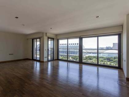 313m² Apartment for sale in Ciudad de las Ciencias
