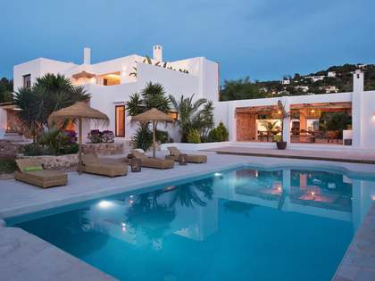 342 m² house for sale in San José, Ibiza