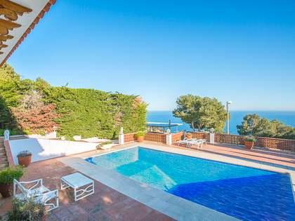 Casa / Vil·la de 446m² en venda a Llafranc / Calella / Tamariu