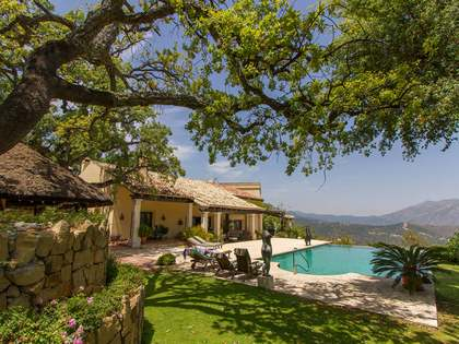 1,098m² Country house for sale in La Zagaleta