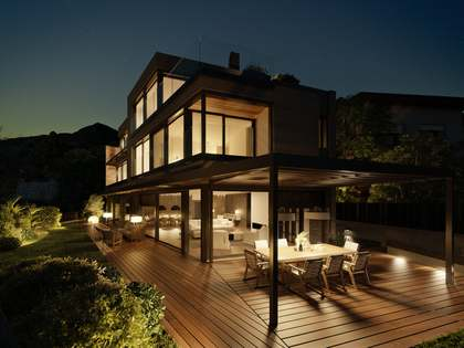 1,128m² luxury villa for sale in Andorra la Vella