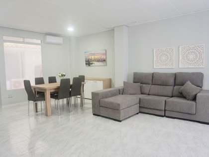 138 m² apartment for rent in Sant Francesc, Valencia