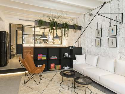 68 m² apartment for sale in El Born, Barcelona
