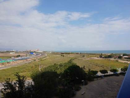 97 m² apartment with 8 m² terrace for sale in Patacona