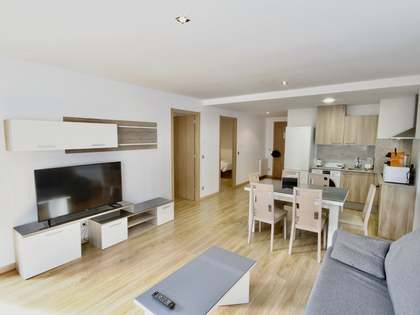 71m² Lägenhet till uthyrning i La Massana, Andorra
