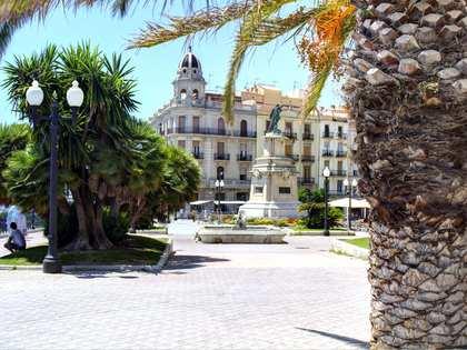 Edificio de 746m² en venta en Tarragona Ciudad, Tarragona