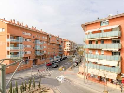 Piso de 112m² con 17m² terraza en venta en Urb. de Llevant