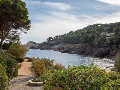 385m² Haus / Villa zum Verkauf in Sa Riera / Sa Tuna