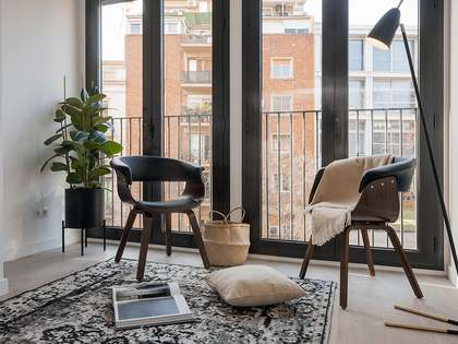 62m² Penthouse for sale in La Sagrera, Barcelona