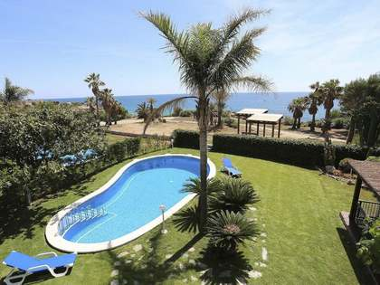 456m² Hus/Villa till uthyrning i Costa Dorada, Tarragona