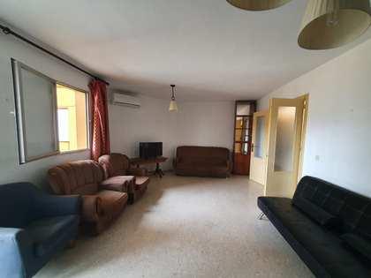 121m² Apartment for sale in East Málaga, Málaga
