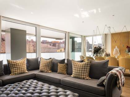 在 Tres Torres, 巴塞罗那 250m² 出售 房子 包括 20m² 露台