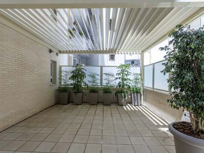 135m² Apartment with 64m² terrace for sale in El Pla del Remei