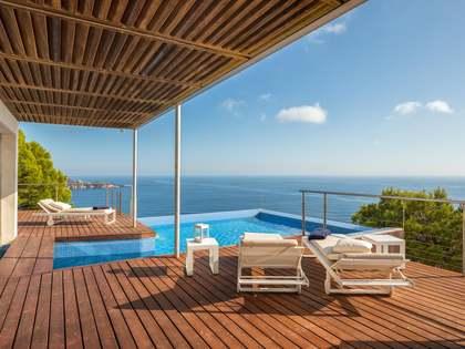 Maison / Villa de 449m² a vendre à Sant Feliu, Costa Brava