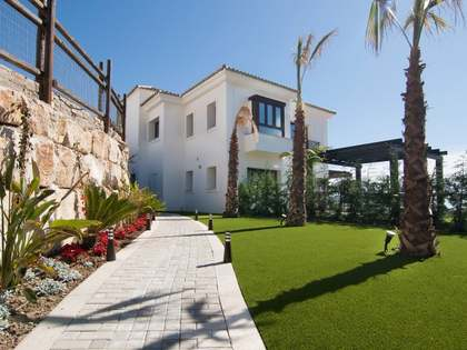 Villa en venta en Benahavis Hills Country Club