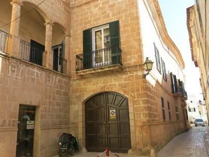 1,877m² Schloss / Palast zum Verkauf in Ciudadela, Menorca