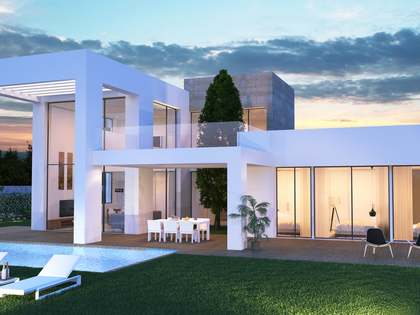 192m² House / Villa with 148m² terrace for sale in Jávea