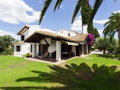 Casa / Vil·la de 323m² en venda a Sant Pere Ribes, Sitges