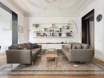 квартира 181m² на продажу в Правый Эшампле, Барселона