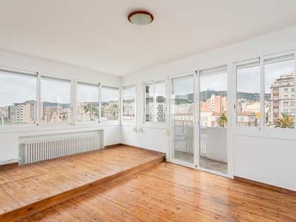 Penthouse de 170m² a vendre à Gràcia avec 70m² terrasse