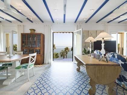 175m² Lägenhet till salu i Centro / Malagueta, Malaga