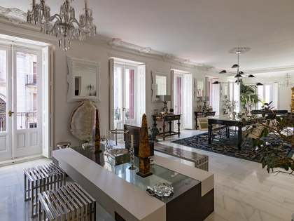 330 m² apartment for sale in La Latina, Madrid