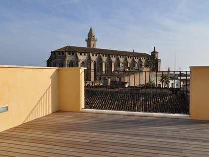 Penthouse van 100m² te koop in Palma de Mallorca, Mallorca