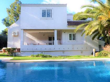 279 m² house for sale in Santa Barbara, Rocafort