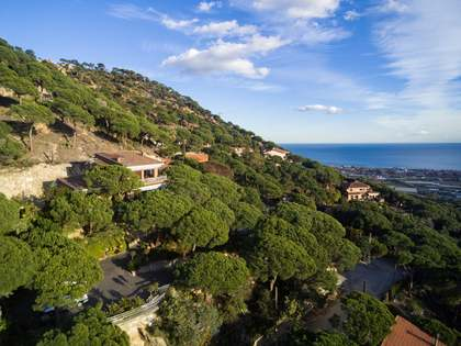 581m² House / Villa for sale in Cabrils, Maresme