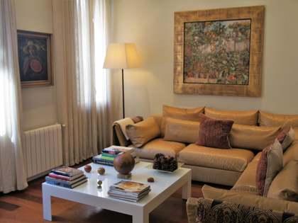 Exclusivo apartamento en alquiler junto al Mercado de Colón