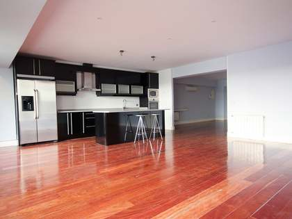 156 m² apartment for rent in Castellana, Madrid