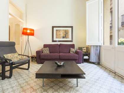 Apartamento de 120m² en venta en el Gòtic, Barcelona