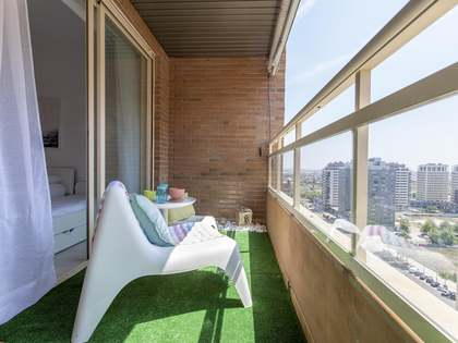 148m² Apartment with a terrace for sale in Ciudad de las Ciencias