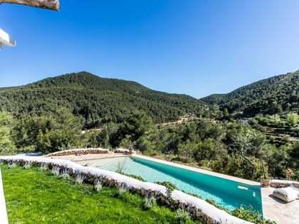 Maison / Villa de 450m² a vendre à San Juan, Ibiza