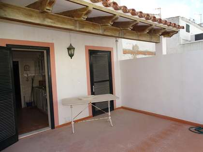 142m² House / Villa with 37m² terrace for sale in Ciudadela