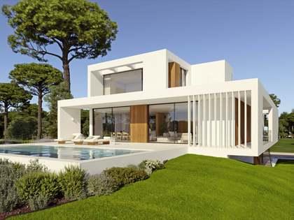 358m² Golf fastighet till salu i PGA, Girona