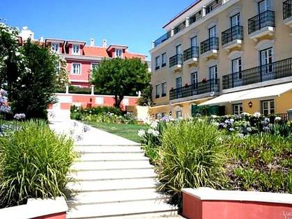 Apartment for sale in Lapa, Lisbon