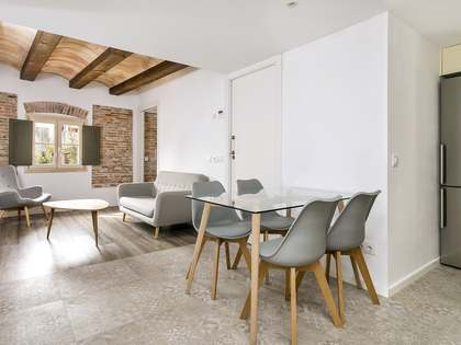 58m² apartment for rent in El Born, Barcelona