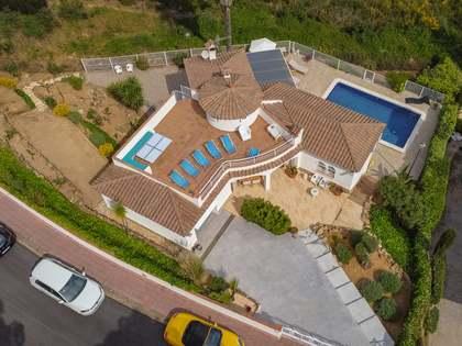 Casa / Villa di 265m² in vendita a Calonge, Costa-Brava