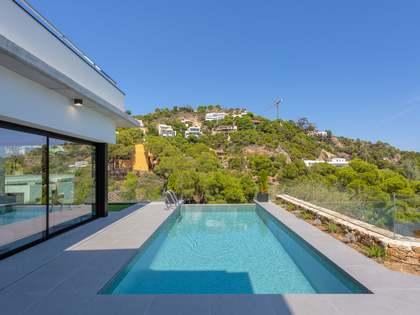 Villa de 266m² en venta en Tamariu, Costa Brava