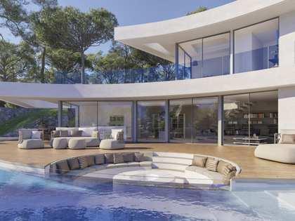Casa / Villa de 220m² en venta en Jávea, Costa Blanca