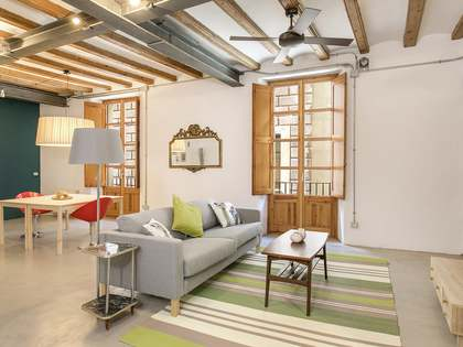 145m² Apartment for sale in Gótico, Barcelona