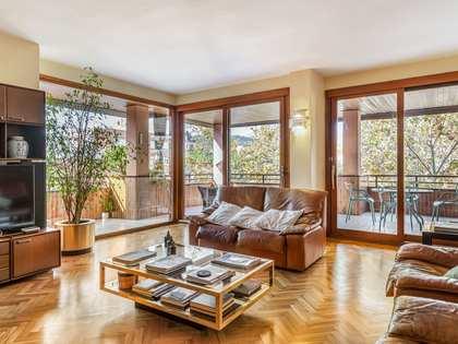 Ático de 209 m² con 400 m² de terrazas en venta en Tres Torres